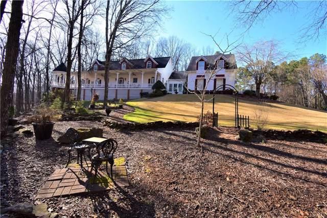 590 Mayes Road, Powder Springs, GA 30127 (MLS #6669766) :: Kennesaw Life Real Estate