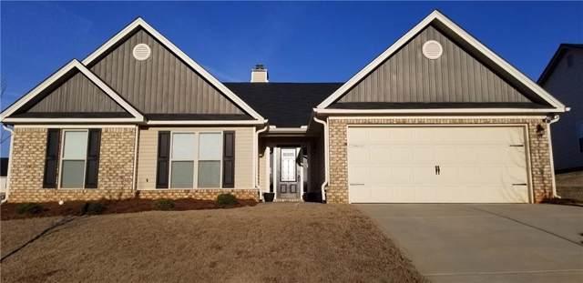 1718 Tugalo Drive, Jefferson, GA 30549 (MLS #6669787) :: North Atlanta Home Team