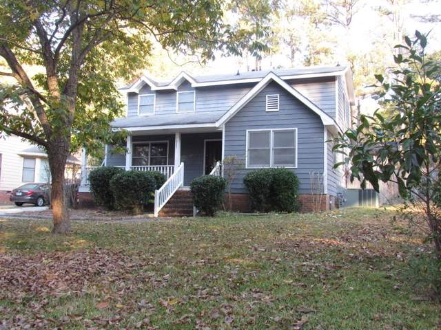 1027 River Bend Court, Riverdale, GA 30296 (MLS #6669791) :: RE/MAX Paramount Properties