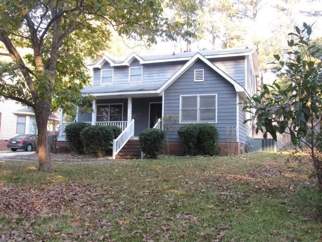 1027 River Bend Court, Riverdale, GA 30296 (MLS #6669791) :: North Atlanta Home Team