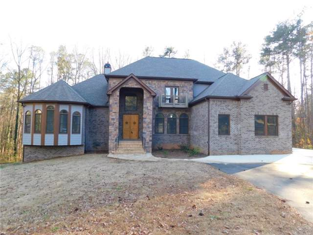 2299 Green Zone Court, Marietta, GA 30062 (MLS #6669793) :: North Atlanta Home Team