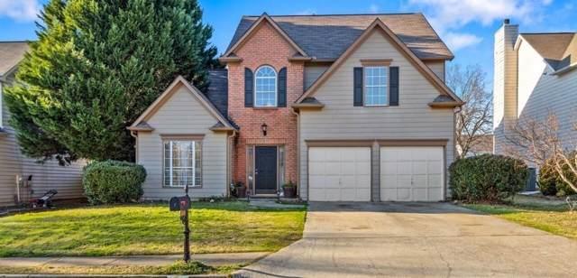 3375 Berwick Field Drive, Duluth, GA 30096 (MLS #6669800) :: North Atlanta Home Team