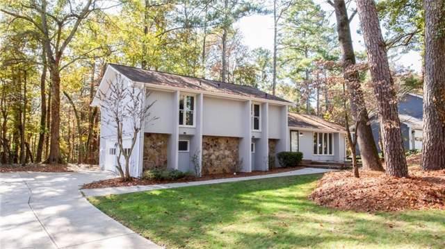 3052 Bunker Hill Road, Marietta, GA 30062 (MLS #6669802) :: Kennesaw Life Real Estate