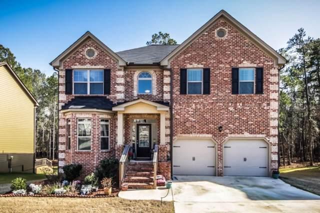 12230 Centerra Drive, Hampton, GA 30228 (MLS #6669809) :: North Atlanta Home Team