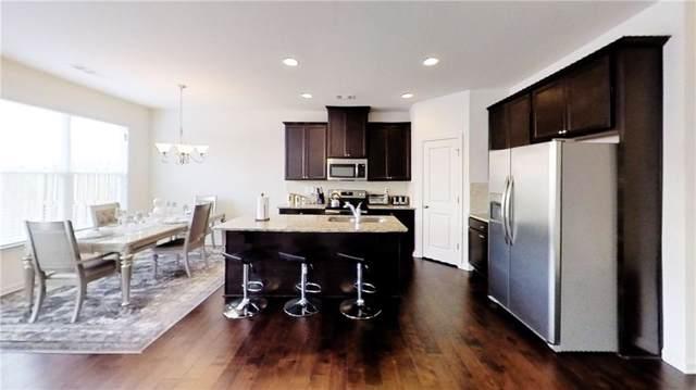 2628 Stonekey Bend, Lithonia, GA 30058 (MLS #6669827) :: North Atlanta Home Team