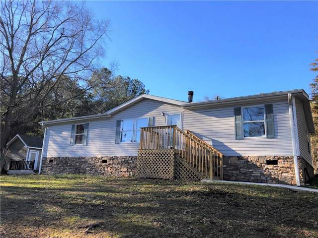 2560 Winding Lake Trail NE, Conyers, GA 30012 (MLS #6669843) :: North Atlanta Home Team