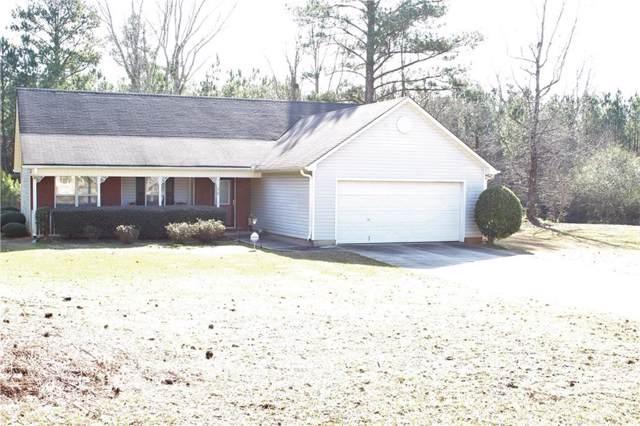 40 Tara Court, Covington, GA 30016 (MLS #6669850) :: Charlie Ballard Real Estate