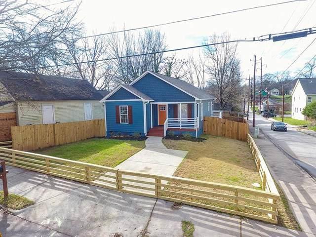 899 SW Smith Street, Atlanta, GA 30310 (MLS #6669862) :: North Atlanta Home Team