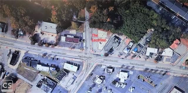 1780 Delowe Drive, Atlanta, GA 30311 (MLS #6669865) :: The North Georgia Group