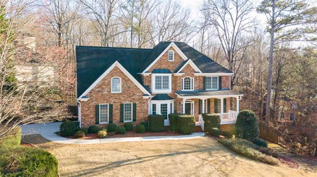 6240 Crofton Drive, Alpharetta, GA 30005 (MLS #6669866) :: North Atlanta Home Team