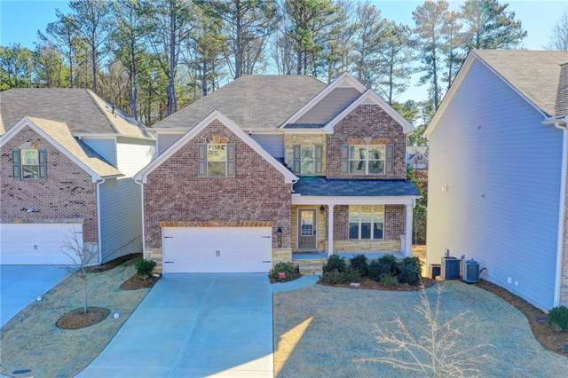 2787 Regal Park Court, Duluth, GA 30096 (MLS #6669880) :: The North Georgia Group