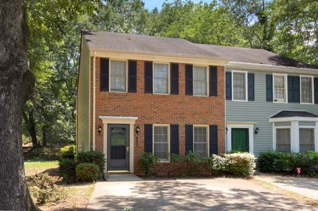 1422 Hawthorne Avenue SE B, Smyrna, GA 30080 (MLS #6669900) :: Kennesaw Life Real Estate