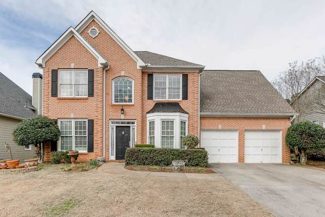 580 Camber Woods Drive, Roswell, GA 30076 (MLS #6669971) :: North Atlanta Home Team