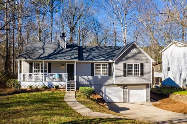 133 Williamsburg Lane, Woodstock, GA 30189 (MLS #6669981) :: Kennesaw Life Real Estate