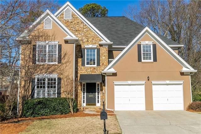 880 Lake Medlock Drive, Johns Creek, GA 30022 (MLS #6669982) :: North Atlanta Home Team