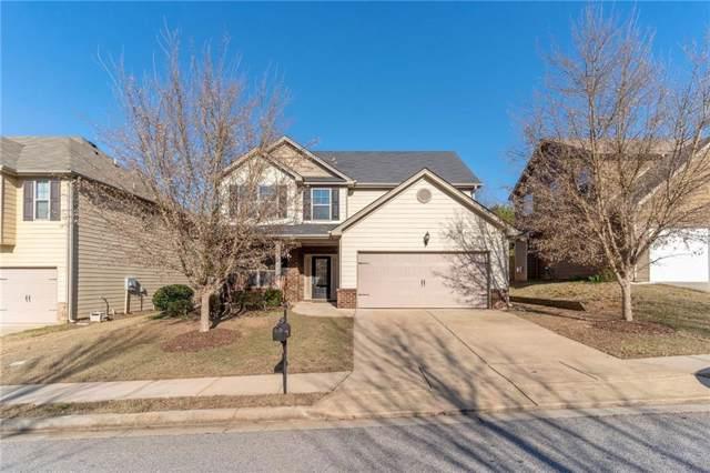 22 Bayview Drive, Newnan, GA 30265 (MLS #6669991) :: North Atlanta Home Team