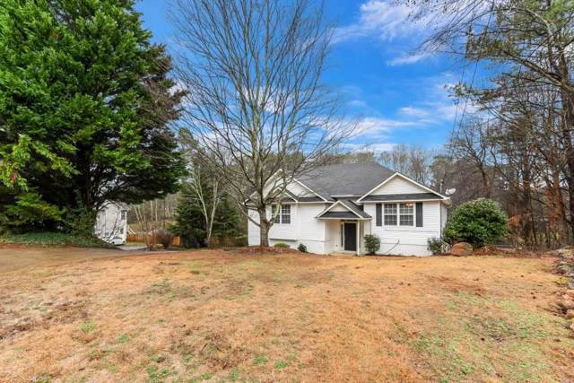 404 Fairington Lane, Canton, GA 30115 (MLS #6669998) :: The North Georgia Group