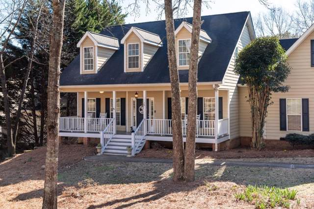 19 Mountain Creek Drive SE, Rome, GA 30161 (MLS #6670009) :: North Atlanta Home Team