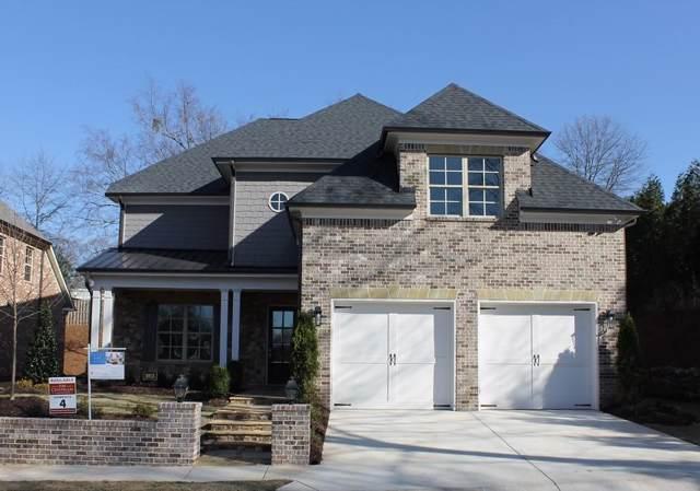 3913 Collarton Close, Smyrna, GA 30080 (MLS #6670015) :: North Atlanta Home Team