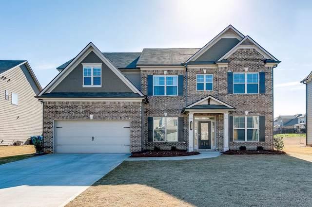 4225 Sharpton Park Drive, Auburn, GA 30011 (MLS #6670017) :: North Atlanta Home Team
