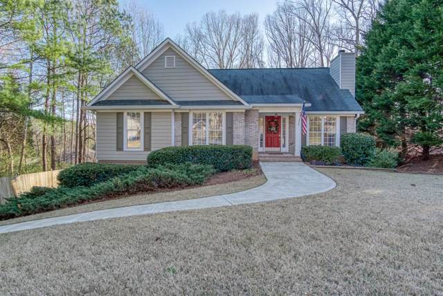 4085 Gables Place, Buford, GA 30519 (MLS #6670046) :: The Butler/Swayne Team