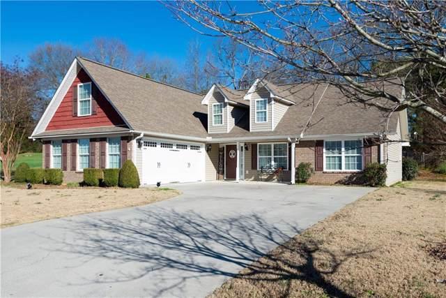 232 Lakecrest Circle SW, Calhoun, GA 30701 (MLS #6670069) :: North Atlanta Home Team