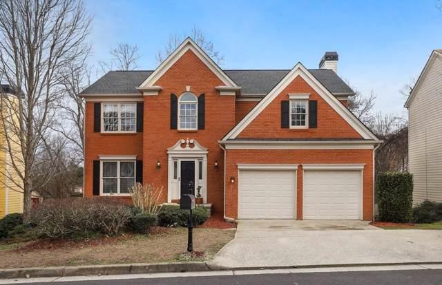 3727 Thornbrooke Place, Duluth, GA 30097 (MLS #6670079) :: North Atlanta Home Team