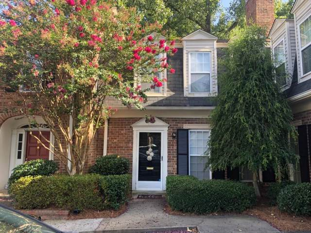 9 Surry County Place NW, Atlanta, GA 30318 (MLS #6670081) :: The Hinsons - Mike Hinson & Harriet Hinson
