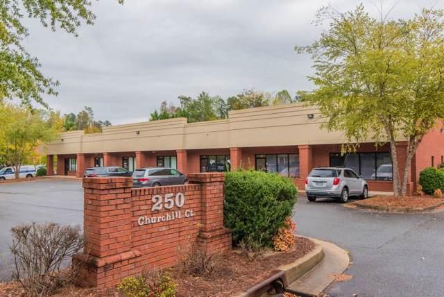 250 Churchill Court, Woodstock, GA 30188 (MLS #6670082) :: North Atlanta Home Team