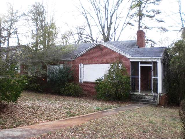 1823 Donnalee Avenue SE, Atlanta, GA 30316 (MLS #6670088) :: North Atlanta Home Team