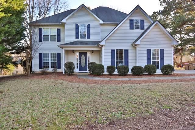 4430 Longmont Drive, Cumming, GA 30028 (MLS #6670090) :: North Atlanta Home Team