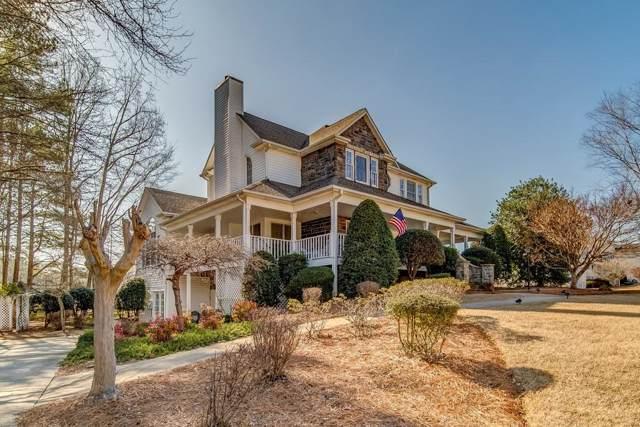 670 Lakeview Lane, Hiram, GA 30141 (MLS #6670100) :: North Atlanta Home Team