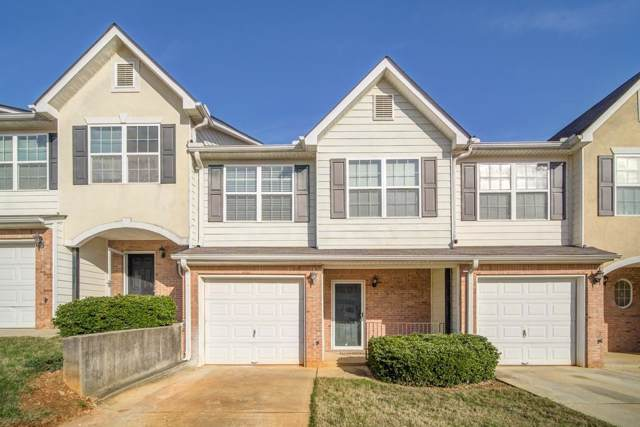 706 Georgetown Court, Jonesboro, GA 30236 (MLS #6670113) :: North Atlanta Home Team