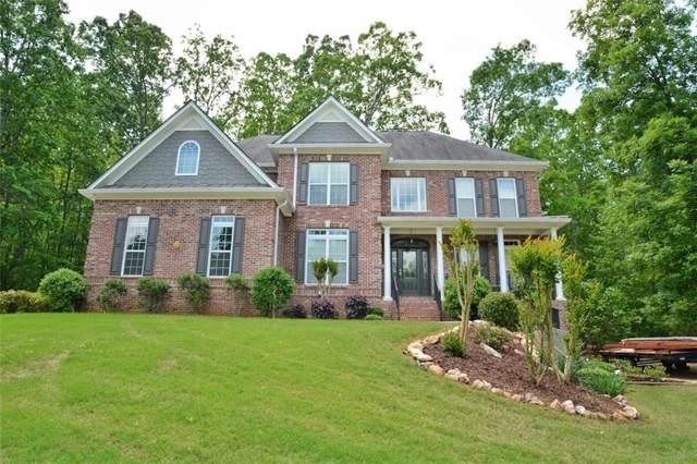 153 W Lake Boulevard, Carrollton, GA 30116 (MLS #6670117) :: North Atlanta Home Team