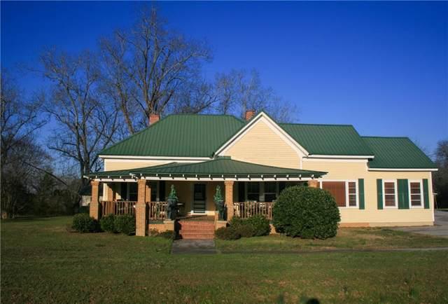 3022 U S Hwy 19 Highway, Meansville, GA 30256 (MLS #6670125) :: North Atlanta Home Team