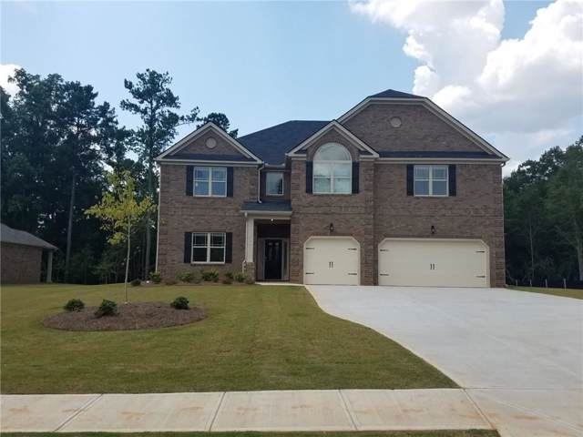 88 Shenandoah Court, Mcdonough, GA 30252 (MLS #6670151) :: Good Living Real Estate