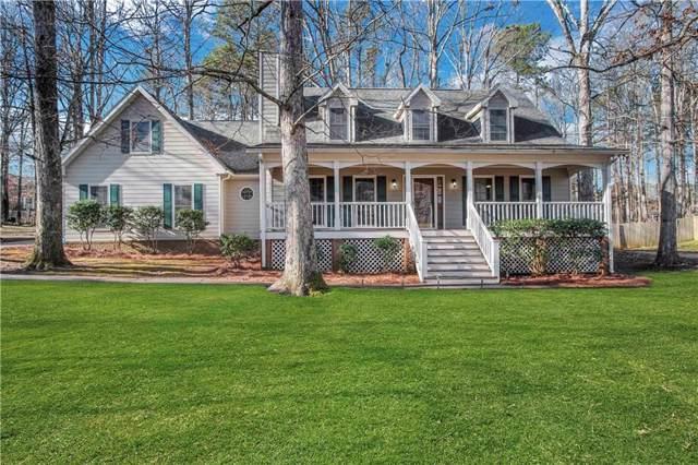 3064 Superior Drive, Dacula, GA 30019 (MLS #6670169) :: North Atlanta Home Team