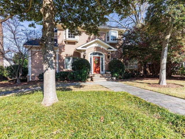 704 Sycamore Street, Decatur, GA 30030 (MLS #6670170) :: Community & Council