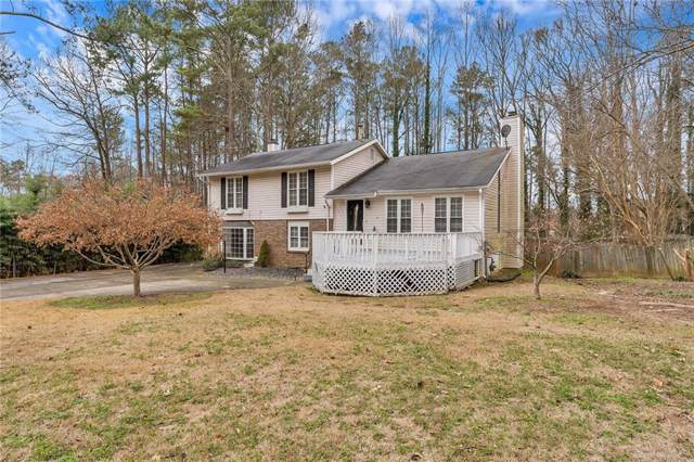 131 Arrowood Lane, Alpharetta, GA 30009 (MLS #6670196) :: The Cowan Connection Team