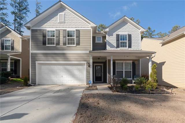740 Lorimore Pass, Canton, GA 30115 (MLS #6670204) :: The North Georgia Group