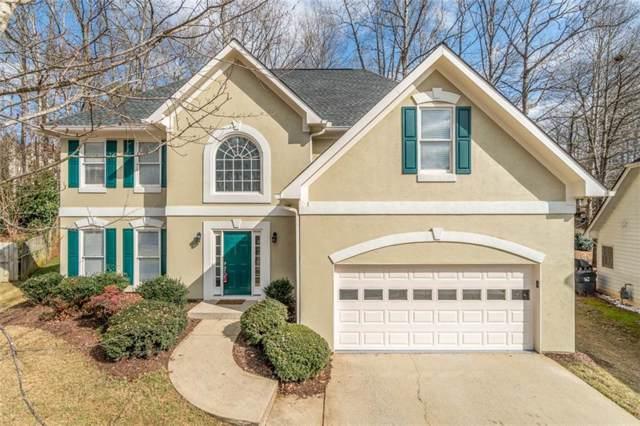 1115 Burycove Lane, Lawrenceville, GA 30043 (MLS #6670214) :: North Atlanta Home Team