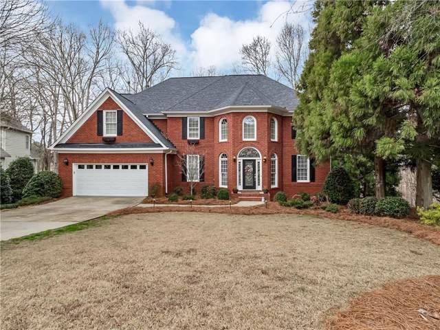 6545 Olde Atlanta Parkway, Suwanee, GA 30024 (MLS #6670226) :: RE/MAX Paramount Properties