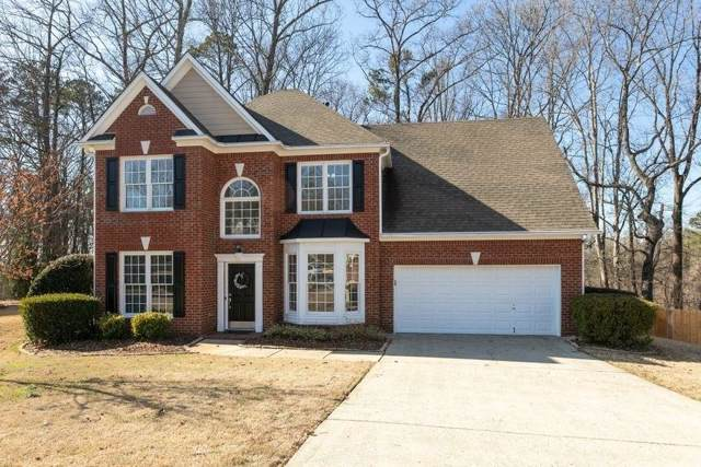 6010 Hampton Bluff Way, Roswell, GA 30075 (MLS #6670234) :: The Zac Team @ RE/MAX Metro Atlanta
