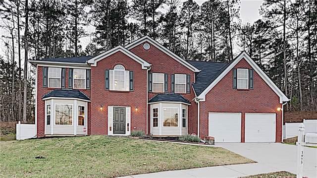 1975 Hillspring Lane, Lithonia, GA 30058 (MLS #6670261) :: RE/MAX Paramount Properties
