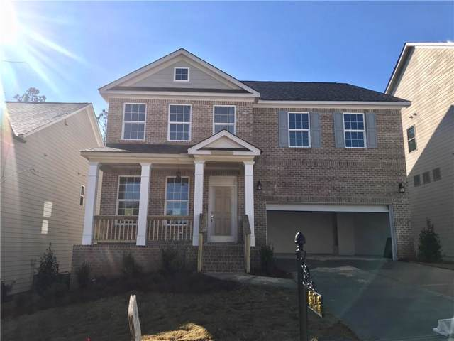 626 Eagles Landing, Woodstock, GA 30188 (MLS #6670262) :: Compass Georgia LLC