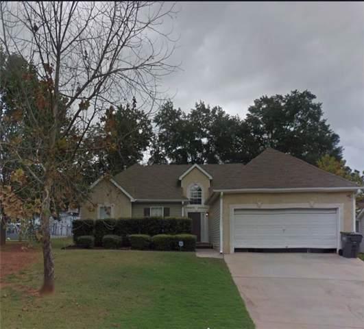 327 Brookside Drive, Mcdonough, GA 30253 (MLS #6670274) :: North Atlanta Home Team