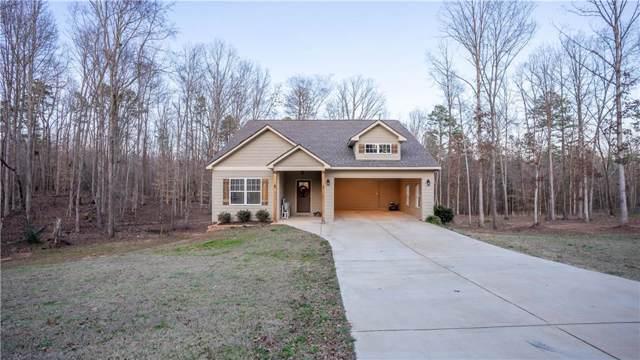197 Cannon Creek, Homer, GA 30547 (MLS #6670276) :: North Atlanta Home Team