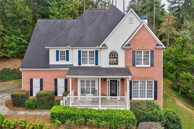 204 Carrington Estates Court, Woodstock, GA 30188 (MLS #6670288) :: The Zac Team @ RE/MAX Metro Atlanta