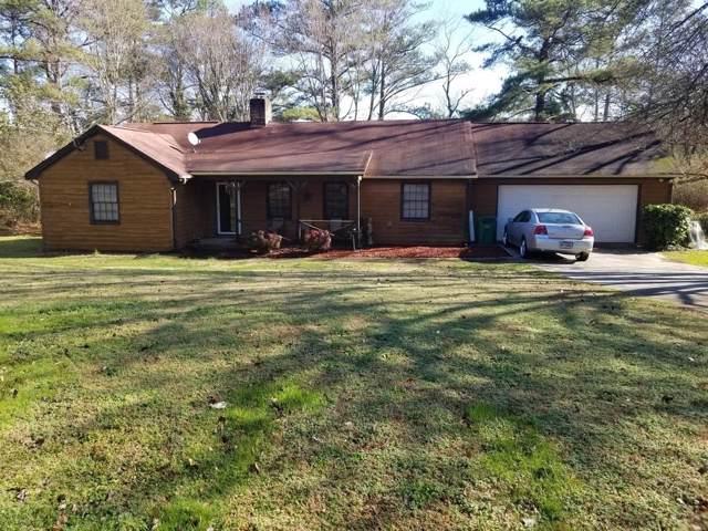 3264 Rockport Drive, Lithonia, GA 30038 (MLS #6670291) :: The North Georgia Group