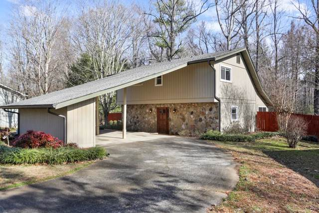 285 Monivea Lane, Roswell, GA 30075 (MLS #6670292) :: The Zac Team @ RE/MAX Metro Atlanta